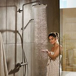 Croma Select S 280 Showerpipe
